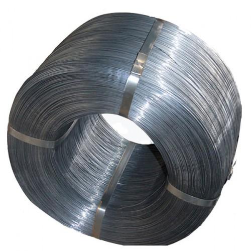 Проволока стальная низкоуглеродистая ГОСТ 3282-74, ТОЧ, 1.6мм оптом