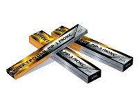 Электроды для сварки углеродистых и низколегированных сталей МР-3 ЛЮКС ПЛЮС (1 кг), d.2,5мм